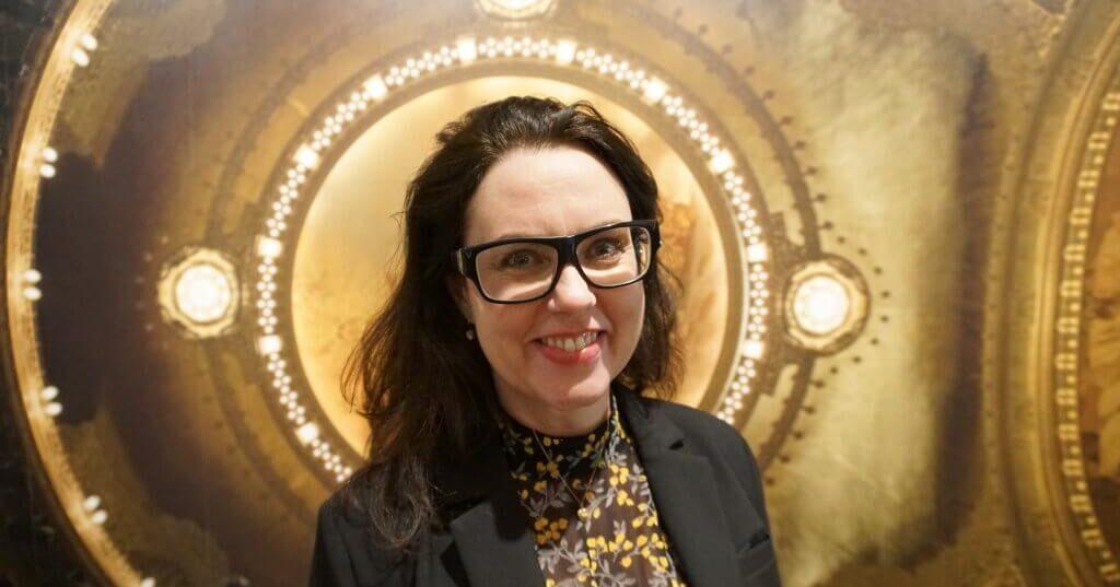 Vi intervjuar nätverksexperten Anna Forsberg om hur du använder dig av ditt nätverk.