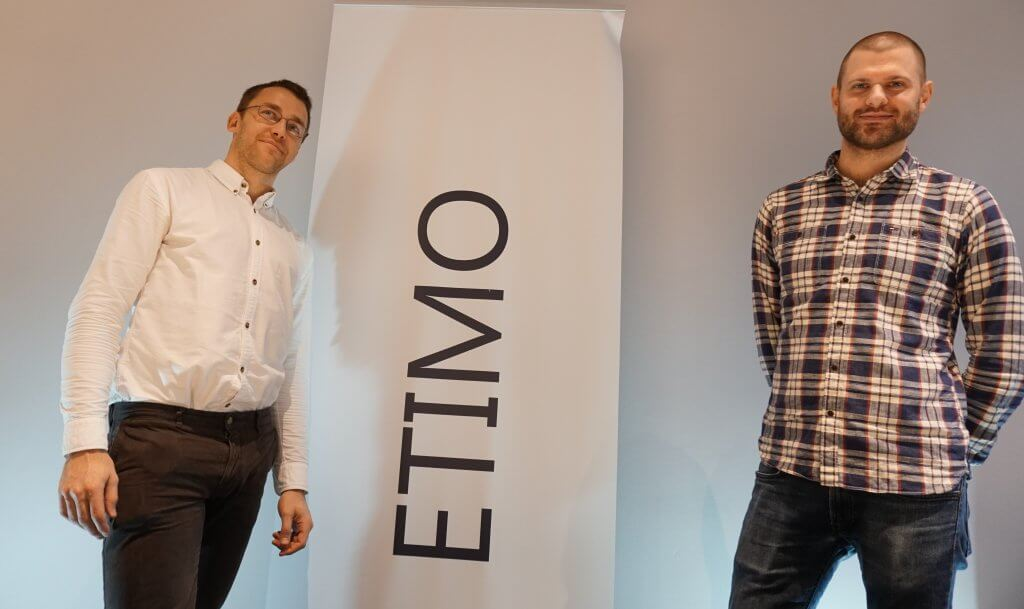 Etimo berättar - så blir du en bra IT-konsult