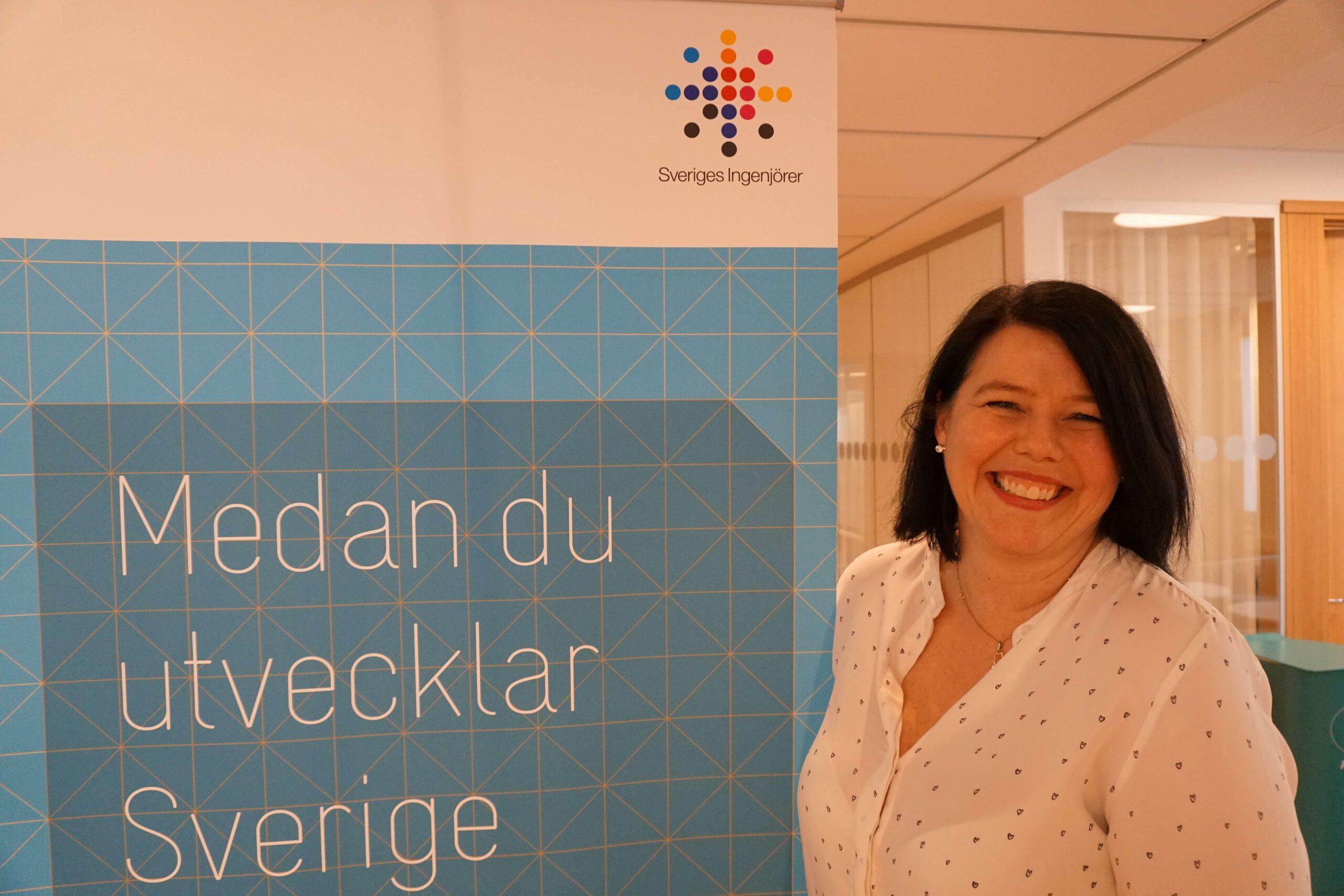 Sveriges Ingenjörer hjälper dig i karriären